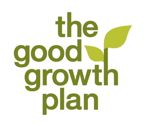 Logo Good Growth Plan