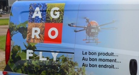 Agrofly